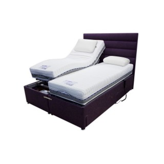 Mammoth Adjustable 22 Small Double Divan
