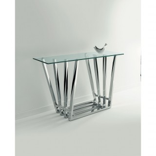 Casa Octet Console Table