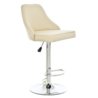 Casa Stool Andromeda Stool - Cream