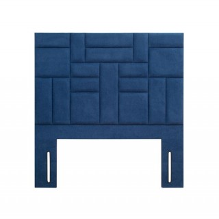 Stuart Jones Rochester Double Headboard