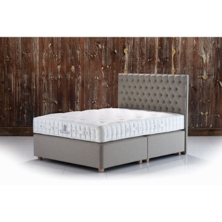 Hypnos Luxury Supreme Small Double Deep Divan Set