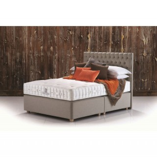 Hypnos Luxury Supreme King Deep O/C F/E Divan