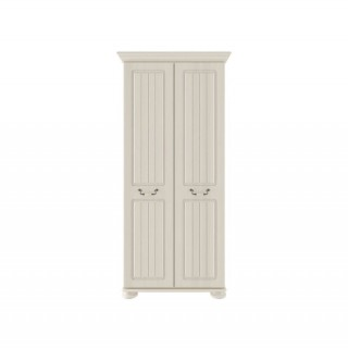 Casa Chloe Tall 2 Door Wardrobe