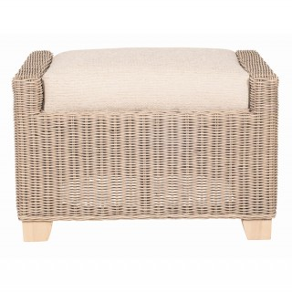 Casa Michigan Footstool