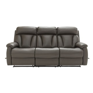 La-z-boy Georgina 3 Seater Power Reclining Sofa