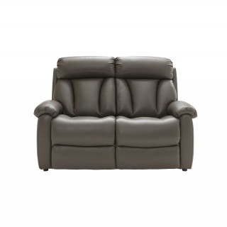 La-Z-Boy Georgina 2 Seater Mannual Reclining Sofa