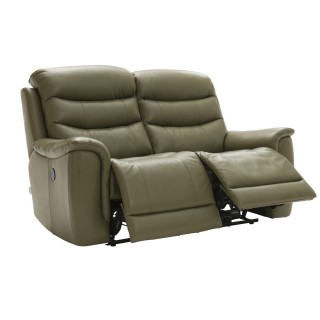 La-z-boy Sheridan 2 Seater Power Recliner Sofa