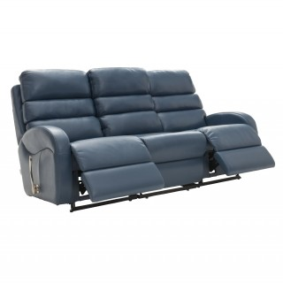 La-Z-Boy Albany 3 Seater Power Recliner Sofa