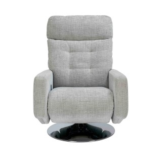 Celebrity -ikon Meteor Petit Manual Chair Chair