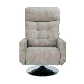 Celebrity -ikon Meteor Grande Manual Chair Chair