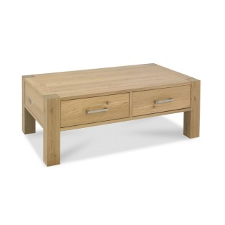 Casa Toledo Coffee Table With Drawer