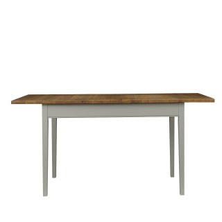 Charltons Southwark 180cm Ext D/table Table