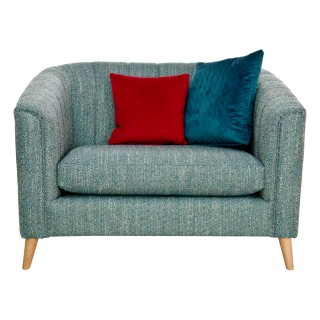 Casa Pimlico Snuggler Chair