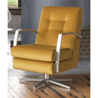 Oslo Swivel Chair