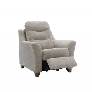 G Plan Upholstery Tate Power Rec Chair Chair