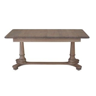 Casa Hunter Large Extending Dining Table