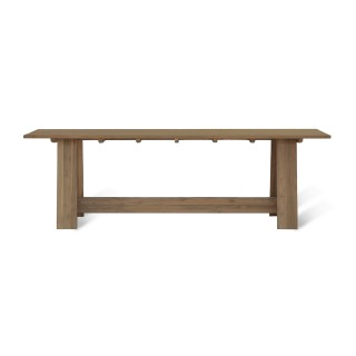 Garden Trading Whitcombe Table, Teak