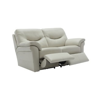 G Plan Upholstery Washington 2018 2 Seater Power Recliner Sofa