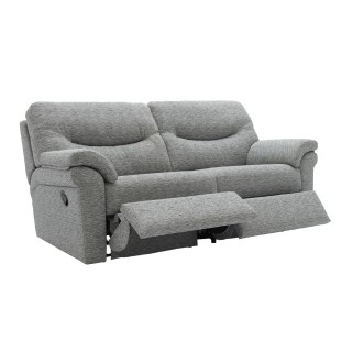 G Plan Upholstery Washington 2018 3 Str Man Sofa 3 Seat