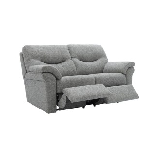 G Plan Upholstery Washington 2018 2 Str Pwr Sofa 2 Seat