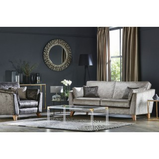 Casa Viscount 3 Seater Sofa