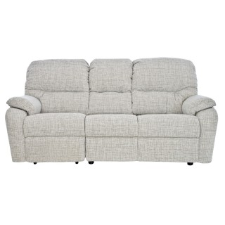 G Plan Upholstery Mistral 3 Seater Recliner Sofa