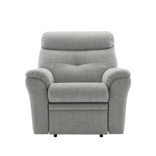 G Plan Upholstery Newton Manual Recliner Chair Chair
