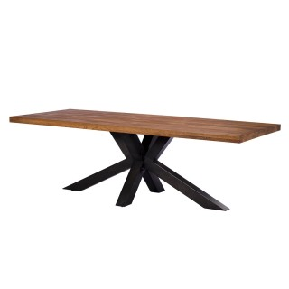 Casa Brixton 200cm Dining Table