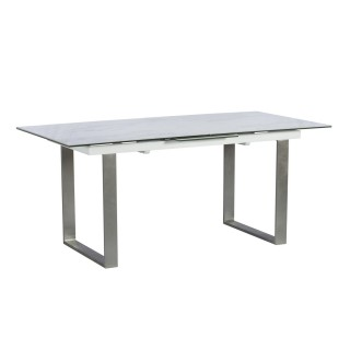 Casa Pierra 176-216cm Extending Dining Table