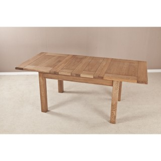 "Casa Seville 4'6"" Extending Dining Table"