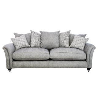 Parker Knoll Devonshire Pillow Back Grand Sofa