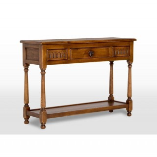 Old Charm Console Table Consoletab