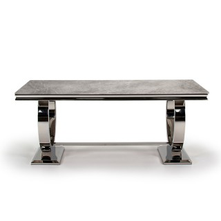 Casa Belgravia 200cm Dining Table Table