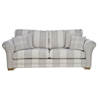 Casa Georgia Grand 4 Seater Sofa