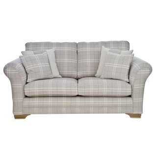 Casa Georgia Small 2 Seater Sofa