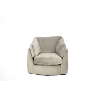 Casa Halley Swivel Chair