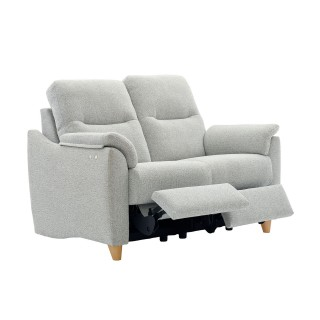 G Plan Upholstery Spencer 2str Power Recliner 2 Seat