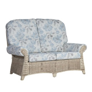 Cane Industries Sarrola 2 Seater Sofa 2 Seat
