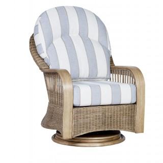 Cane Industries Monza Glider Chair