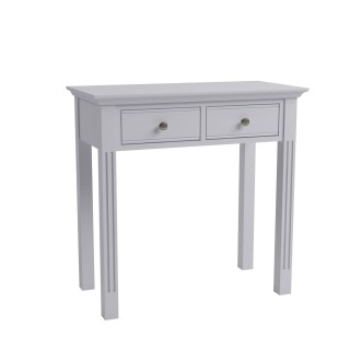 Casa Dover Dressing Table, Grey