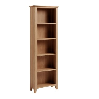 Casa Kington Bookcase, Large, Brown