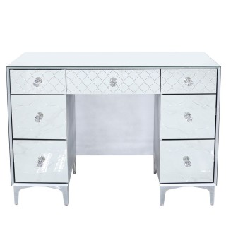 Casa Grace 7drw Dressing Table Dresstable