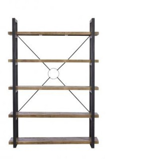 Stockholm Tall Bookcase