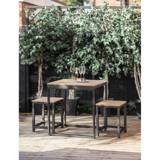 Garden Trading Camley Table Set, Small