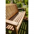 Hartman Chartwell 2 Seater Bench