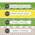 Tempur Hybrid Elite 75cm Small Single Mattress