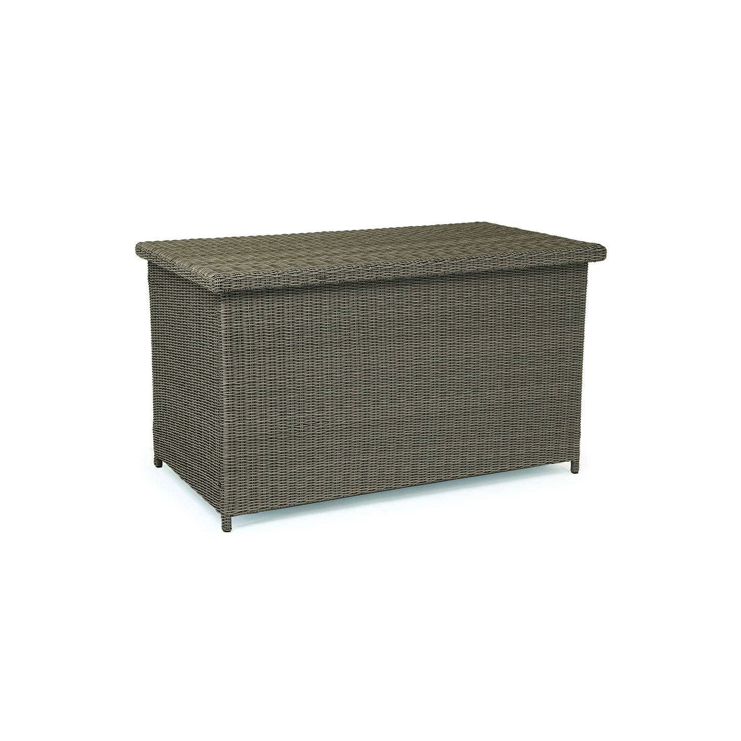 Kettler Palma Cushion Box, Rattan
