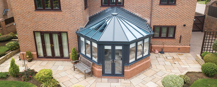 Leekes Replacement Conservatory Roofs