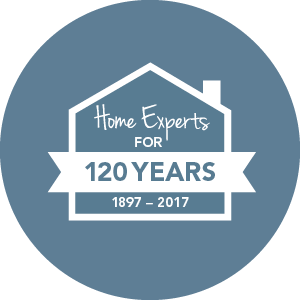 Home experts for 120 years