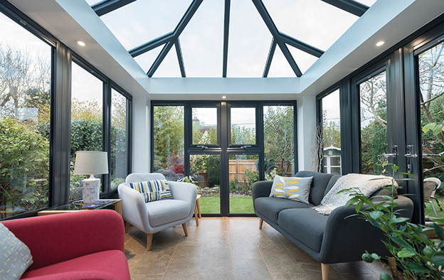 Leekes Conservatories Park Furnishers